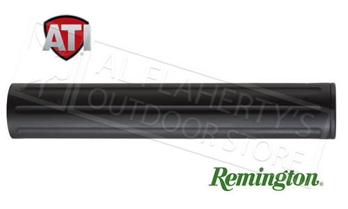 ATI REMINGTON 7-SHOT FLUTED ALUMINUM MAG EXTENSION