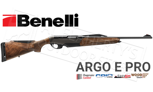 BENELLI R1 ARGO E PRO RIFLES IN 30-06 OR 308