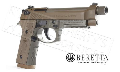 BERETTA HANDGUN M9A3 9MM LIMITED PRODUCTION