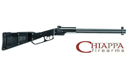 CHIAPPA X-CALIBER MULTI-CALIBER SURVIVAL FIREARM