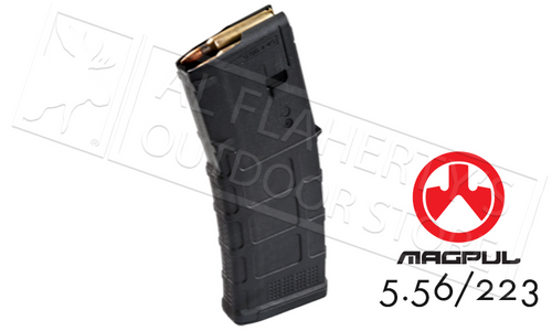 MAGPUL PMAG 30 AR/M4 GEN M3 5.56X45MM NATO, PINNED TO 5