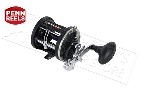 PENN 321 GT2 LEVEL WIND LEFT HANDED REEL