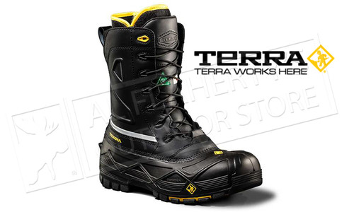 TERRA WORK BOOT CROSSBOW XS
