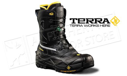 TERRA WORK BOOT CROSSBOW XS