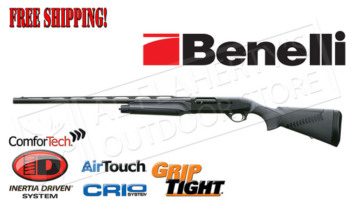 BENELLI SHOTGUN M2 FIELD SYNTHETIC LH