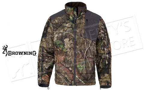 BROWNING 3 in 1 PARKA BTU-WD MOBUC