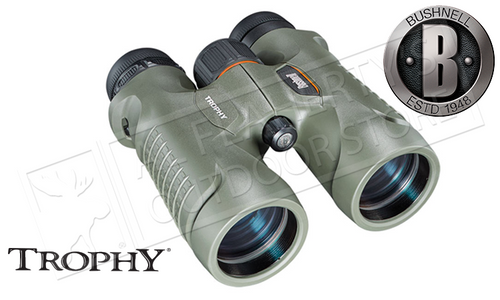 BUSHNELL TROPHY BINOCULARS 8X42MM