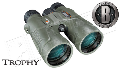 BUSHNELL TROPHY BINOCULARS 8X56MM