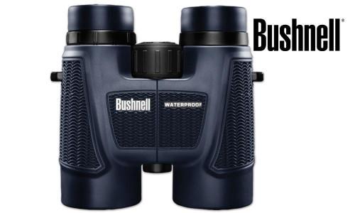 BUSHNELL H20 10X42MM BINOCULARS #150142