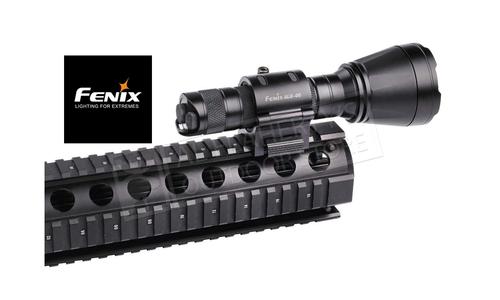 Fenix Rail Mount Flashlight Adapter #ALG-01