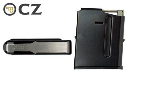 CZ 527 MAGAZINE -.223 OR 7.62X39, 5-ROUND
