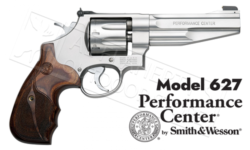 Smith & Wesson 627 Performance Center Revolver #170210