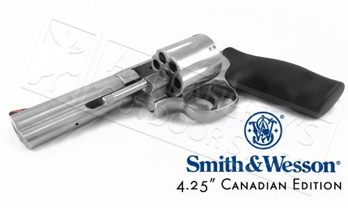 "SMITH & WESSON 686 4-1/4"" 357 MAGNUM REVOLVER"