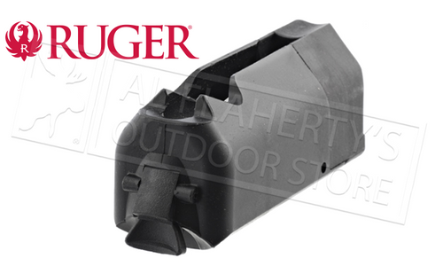 RUGER AMERICAN RIFLE - 5-ROUND MAGAZINE SHORT ACTION