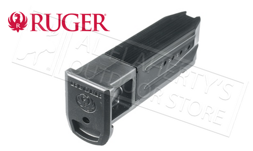 RUGER SR9 10-ROUND PISTOL MAGAZINE FOR 9MM