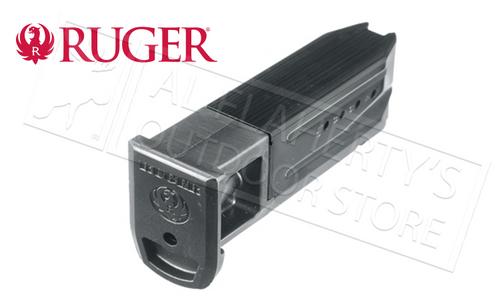 RUGER SR9 10-ROUND PISTOL MAGAZINE FOR 9MM