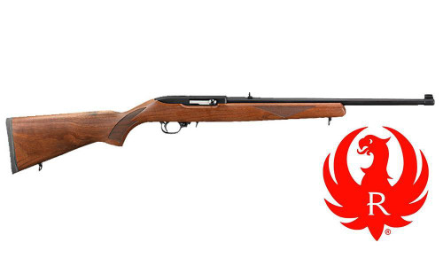 RUGER 10/22 DSP SPORTER SEMI-AUTOMATIC RIFLE, .22LR
