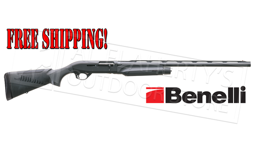 Benelli Shotgun M2 Semiautomatic Field Synthetic with Comfortech