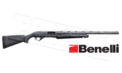 Benelli Super Nova 12 gauge 28 Barrel 3.5 Chamber with Comfortech 20100