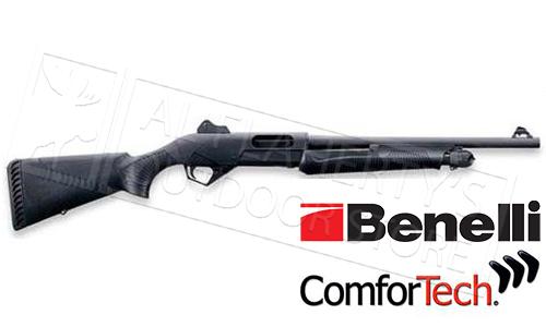 "Benelli Super Nova Tactical, 12 Gauge, 3.5"" Chamber, ComforTech #20155"