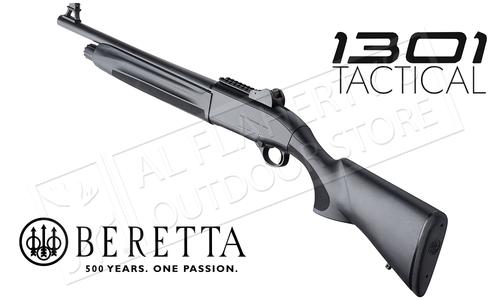 """Beretta Shotgun 1301 Tactical Semi-Automatic, 12 Gauge 18.5"""" Barrel #7R1B51131CA11"""