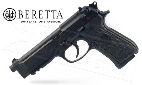 Beretta Handgun 92A1 9mm #J9AF11