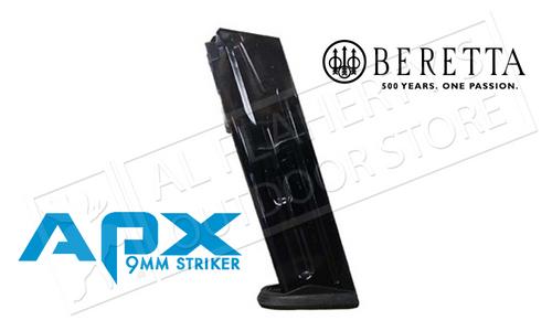 Beretta APX Magazine 9mm 10-Round #C8D089