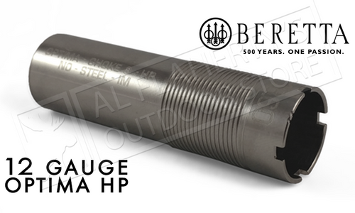 Beretta Choke Tubes OptimaChoke HP Flush 12 Gauge