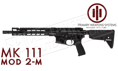 Primary Weapon Systems PWS MK1 MOD 2-M Rifles in .223 Wylde