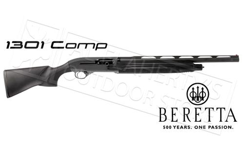 "Beretta SG 1301 Comp Shotgun 2018 Version, 12g 24"" Barrel 7R2B411213021"