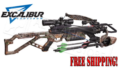 EXCALIBUR NEW MICRO 355 CROSSBOW