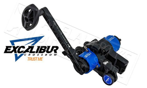 Excalibur Charger EXT Crank #95925