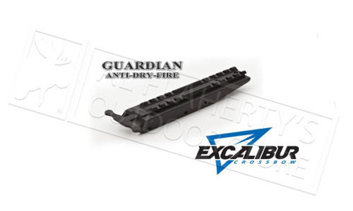 Excalibur Guardian Anti-Dry Fire Scope Mount #7016