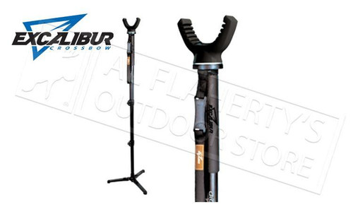 EXCALIBUR CROSS-STIX MONOPOD