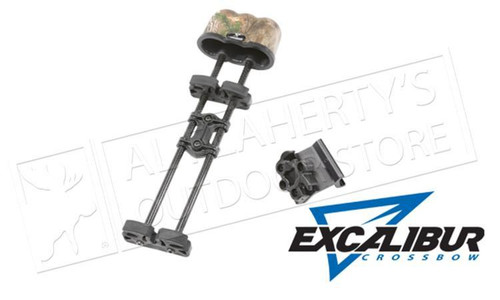 EXCALIBUR X-HANGER 3 ARROW QUIVER
