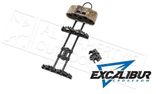 EXCALIBUR X-HANGER 5 ARROW QUIVER