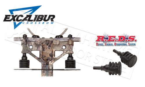 EXCALIBUR R.E.D.S. RECOILD DAMPENER FOR MATRIX CROSSBOWS