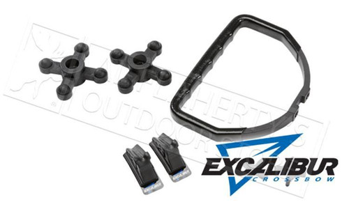 EXCALIBUR SOUND DEADENING SYSTEM