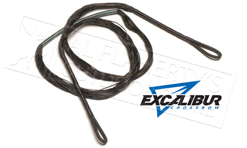 EXCALIBUR CROSSBOW STRING DACRON FOR CARVED LIMB TIPS
