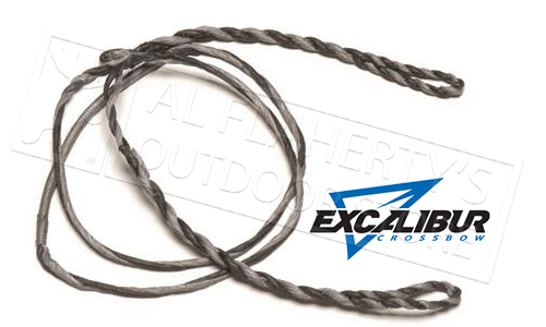 Excalibur Crossbow String Flemish Dyna-Flight for Magtip Limbs #1989