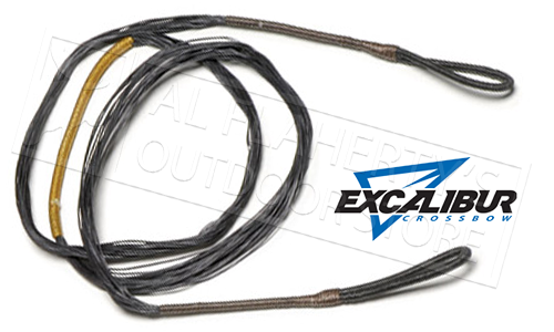 "EXCALIBUR CROSSBOW STRING EXCEL FOR MAGTIP LIMBS 36"" #1994"