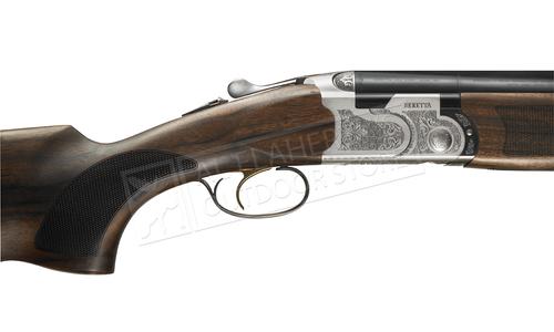 "Beretta Shotgun 686 Silver Pigeon I Sporting Over-Under, 30"" or 32"" Barrel"