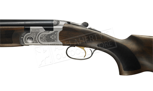 "Beretta Shotgun 686 Silver Pigeon I Sporting Over-Under, 30"" or 32"" Barrel"