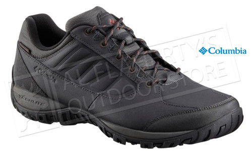 COLUMBIA SHOE RUCKEL RIDGE