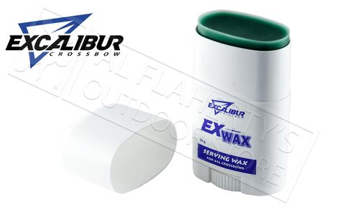 Excalibur Ex-Wax Crossbow Serving Wax #2009