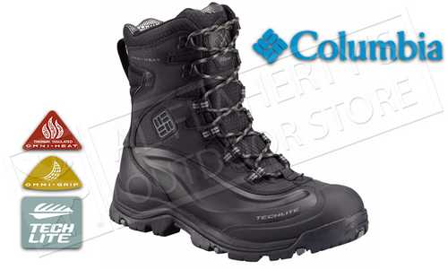 COLUMBIA BUGABOOT PLUS III OMNI-HEAT - MEN'S