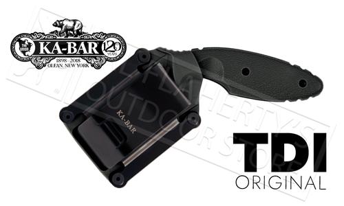 KA-BAR TDI Law Enforcement Knife #1480