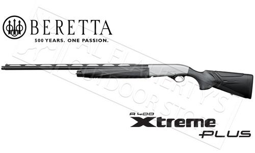 "Beretta SG A400 Xtreme Plus Unico Shotgun - 12 Gauge 3.5"" Chamber Black"