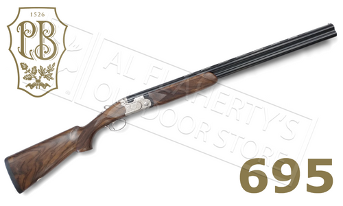 Beretta SG 695 Field Over Under Shotgun