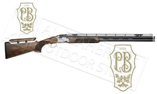 Beretta SG DT11 ACS Sporting Shotgun with Adjustable Stock and Rib - 12 Gauge